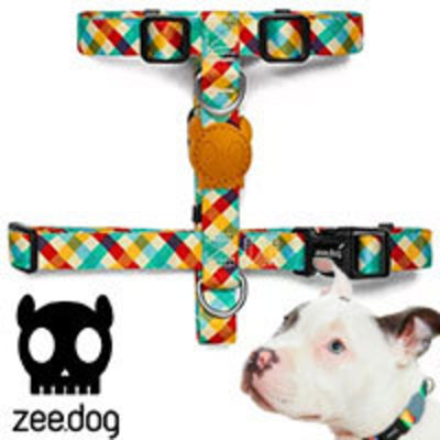 ZeeDog Phantom H-Harness