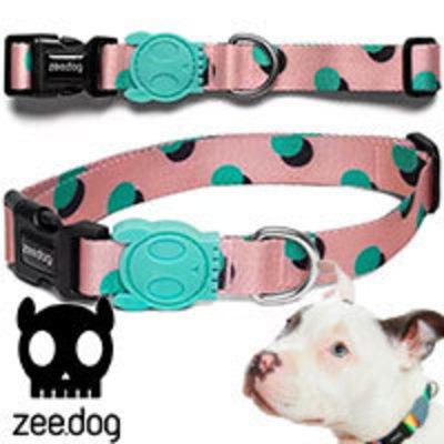 ZeeDog Polka Collar