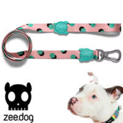ZeeDog Polka Leash - Tirador
