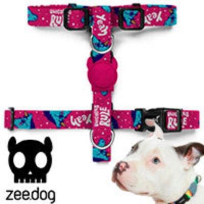 ZeeDog Uni H-Harness