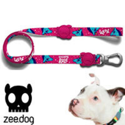 ZeeDog Uni Leash - Tirador
