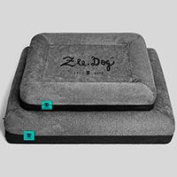 ZeeDog ZeeBed - Cama para perros