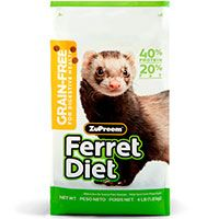 ZuPreem Grain Free Ferret Diet