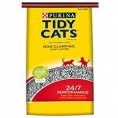 Tidy Cats Performance 24/7 - Arena Sanitaria - 9,07kg