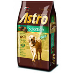 Astro Selection