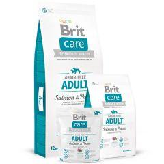 Brit Care Adult Small / Medium Breed Salmón