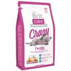 Brit Care Cat Crazy Kitten