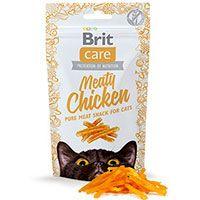 Brit Care Cat Snack Meaty Chicken