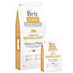 Brit Care Senior & Light All Breed
