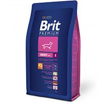 Brit Premium Adult Small