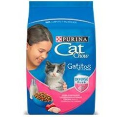 Purina Cat Chow Gatitos