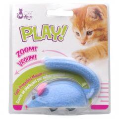 Cat Love Raton Mecanico