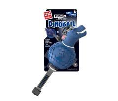Gigwi Dinoball Push to Mute