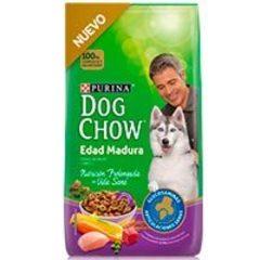Purina Dog Chow Adultos Mayores