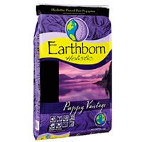Earthborn Holistic Puppy Vantage 12KG