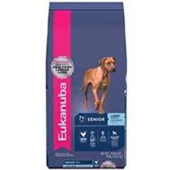 Eukanuba Senior 7+ Large Breed