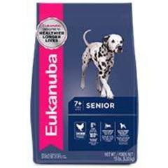 Eukanuba Senior 7+ Medium Breed
