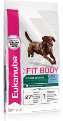 Eukanuba Fit Body Large Weight Control
