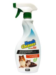 Fresh Cleaner Urine Bio Destroyer – Eliminador de Olores 500ml