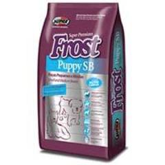 Frost Dog Puppy SB