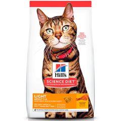 Hills Cat Adult Light