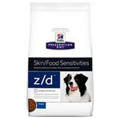 Hills Prescription Diet Canine z/d Ultra Hypoallergenic
