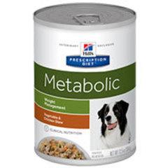 Hills Prescription Diet Latas Canine Metabolic