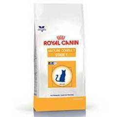 Royal Canin Vet Diet Cat Mature Consult Stage 1