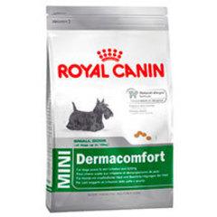 Royal Canin Mini Dermaconfort
