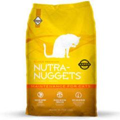 Nutra Nuggets Cat Mantencion