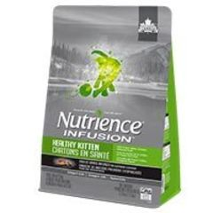 Nutrience Cat Infusion Kitten