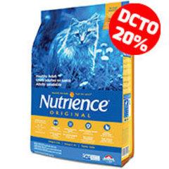 Nutrience Cat Original Adult 2.5kg