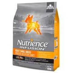 Nutrience Dog Infusion Adult Small