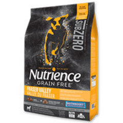 Nutrience Dog Subzero Fraser Valley