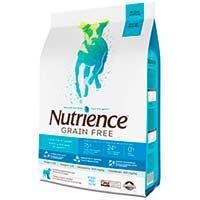 Nutrience Dog Grain Free Pescado Oceanico 10KG