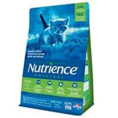 Nutrience Cat Original Kitten