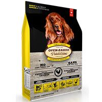 Oven Baked Dog Traditional Chicken Adult All Breed