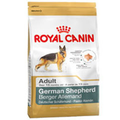 Royal Canin Pastor Aleman Adulto