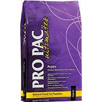 Pro Pac Puppy Chicken Brown Rice