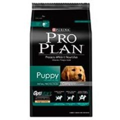Purina Pro Plan Puppy Complete con OptiStar 3KG