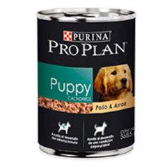 Purina Pro Plan Lata Perro Cachorro