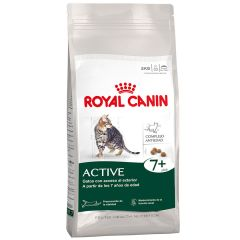 Royal Canin Active 7+