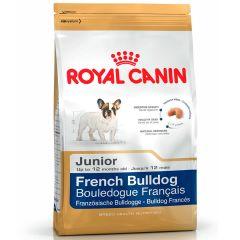 Royal Canin Bulldog Frances Junior