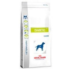 Royal Canin Vet Diet Dog Diabetic