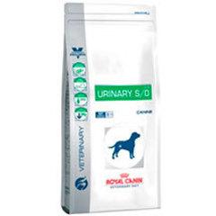 Royal Canin Vet Diet Dog Urinary