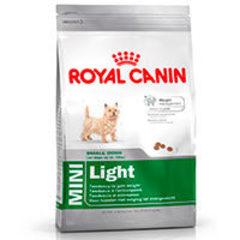 Royal Canin Mini Light