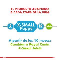 Royal Canin XSmall Junior