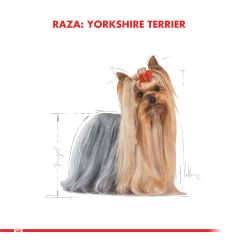 Royal Canin Yorkshire Terrier Adulto 7.5KG