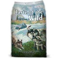 Taste Of The Wild Dog Puppy Pacific (Salmón)