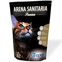 Traper Arena Sanitaria Premium